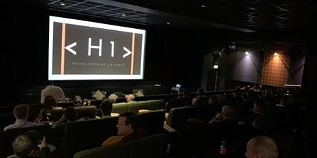 H1 presents: Breaking Barriers - Hiring for Everyone tickets