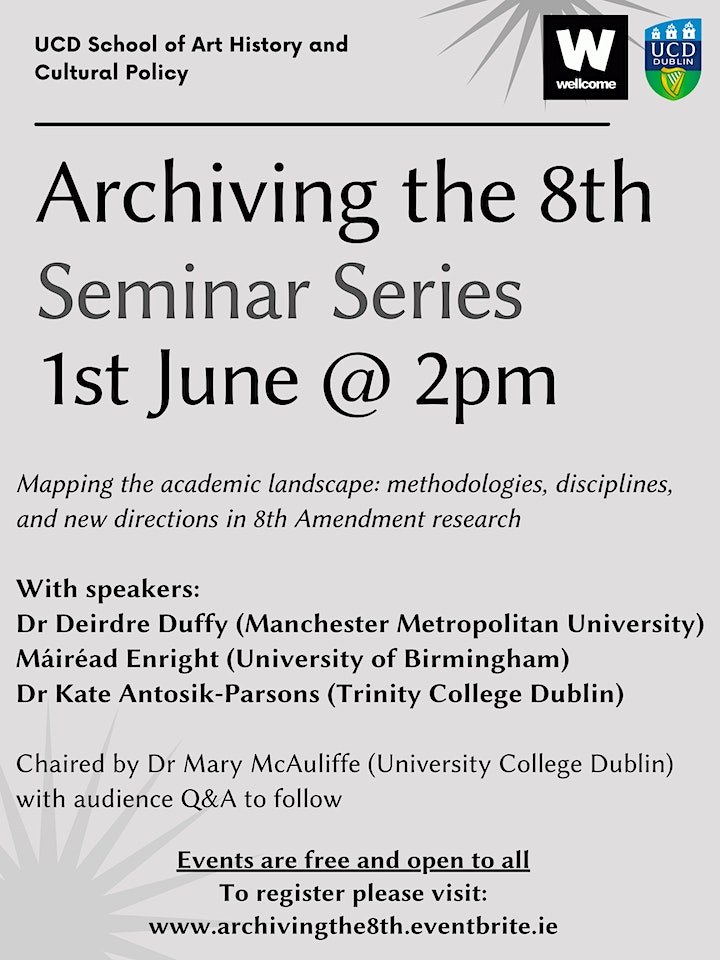 Archiving the 8th Seminar Series image