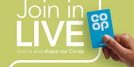 Join in Live Local - Bognor Regis - Mental Health Awareness tickets