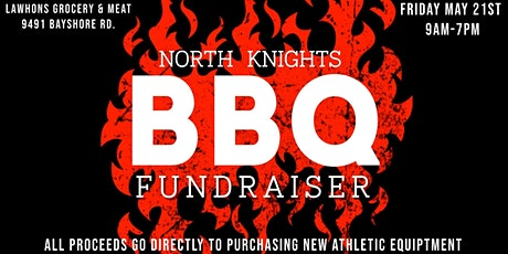 BBQ Dinner Fundraiser tickets