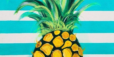 Paint Night at Seagrass Apartments! tickets