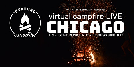 Virtual Campfire LIVE: #TakeAHikeDiabetes Chicago tickets