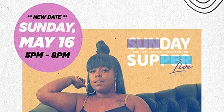 Jay Renee & the GSE Band  | Sunday Supper. Live! tickets