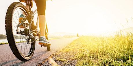 Le vélo en ville: conseils et infrastructure billets
