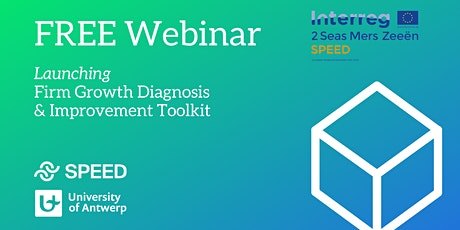 Firm Growth Diagnosis & Improvement Toolkit - Launch Webinar tickets