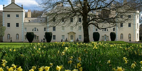 Timed entry to Saltram (3 May - 9 May) tickets