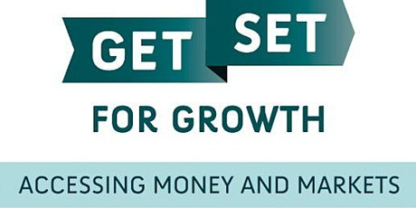 Finance for Growth tickets