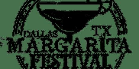 Dallas Margarita Festival tickets
