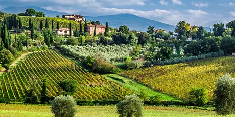 A Taste of Tuscany tickets