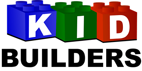 Kid Builders Children's Ministry Registration tickets
