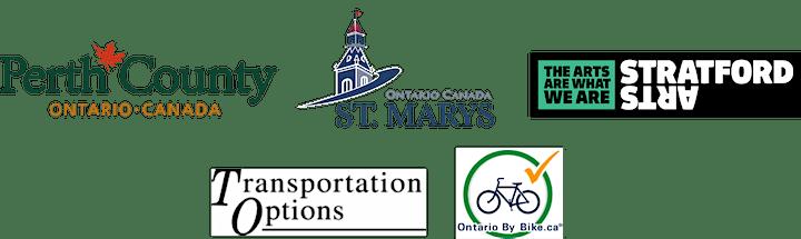 Webinar: Ontario By Bike & Cycle Tourism Development across Perth County image