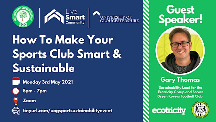 How To Make Your Sports Club Smart and Sustainable image