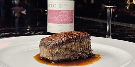 $15  Filet Mignon Mondays- Primal Cut Grille @ Sapphire 39 tickets