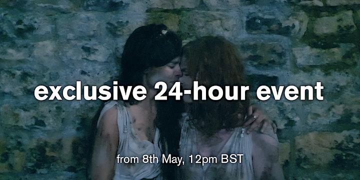 'In Umbra Eius Ignis' exclusive 24-hour screening event image