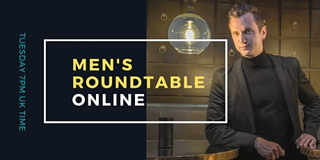 Tuesday Men's Roundtable tickets