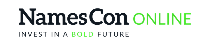 NamesCon Online 2021 - Invest in a Bold Future image