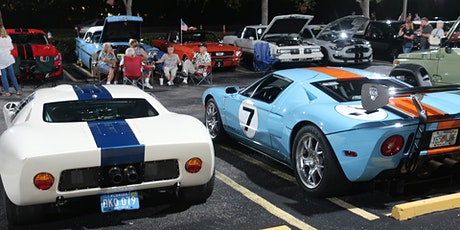 Friday Night Car Meet at Ellie's 50's Diner Delray Beach tickets
