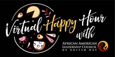 Virtual Happy Hour with AALC tickets