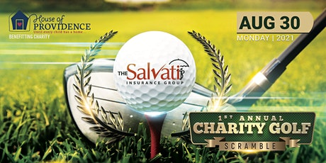 Salvati Insurance Group Charity Golf Outing tickets