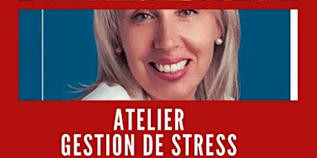 Gestion de stress billets