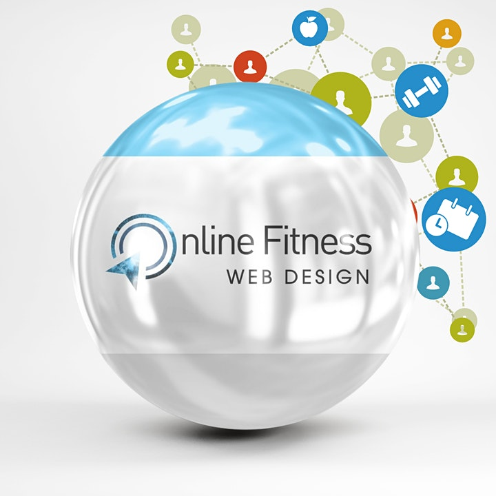 Create your own Personal Training Website image
