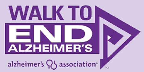 Walk to End Alzheimer's tickets