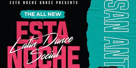 Esta Noche Latin Dance Social tickets