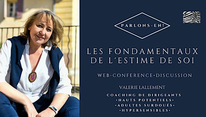 Image pour LES FONDAMENTAUX DE L'ESTIME DE SOI - nouvelle session -