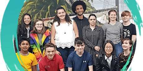 Bolton Library and Museum Youth Forum Online Information Event tickets
