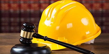 Construction Law tickets