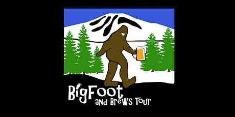 Bigfoot and Brews Tour tickets