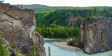 The Scenic Geology of Alberta - The Edmonton Edition tickets