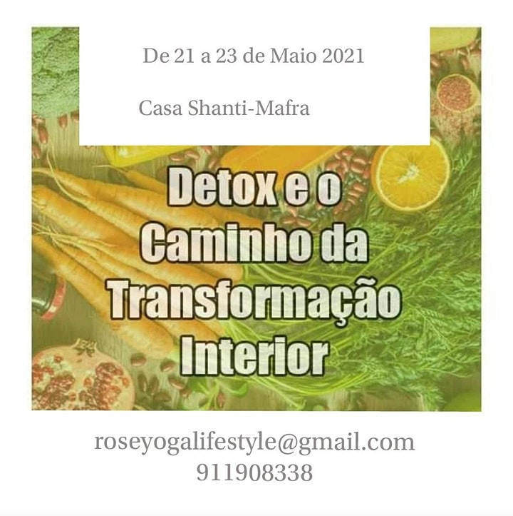 imagem Retiro Detox e o Caminho da Transformação
