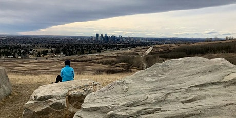 The Scenic Geology of Alberta - The Calgary Edition tickets