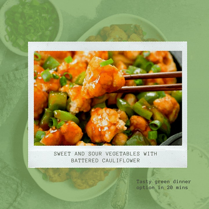 How to cook sustainably on a budget image