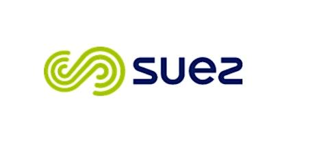 Présentation métiers en tension SUEZ - ¨Prescripteurs FRANCE billets