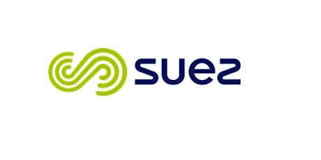 Présentation métiers en tension SUEZ - Jeunes Nouvelle Aquitaine billets