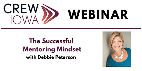 The Successful Mentoring Mindset Tickets