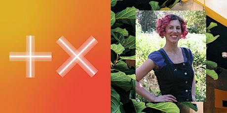 Plus X Workshop: The Successful Mindset tickets