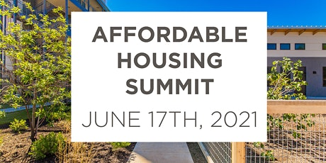 ILFI Affordable Housing Summit 2021 tickets