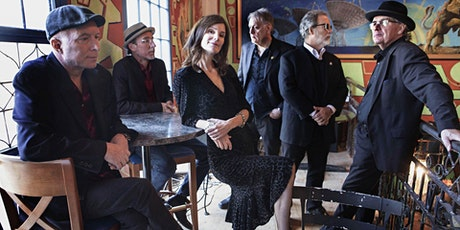 10,000 Maniacs featuring Mary Ramsey tickets