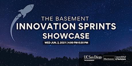 Innovation Sprints Showcase tickets