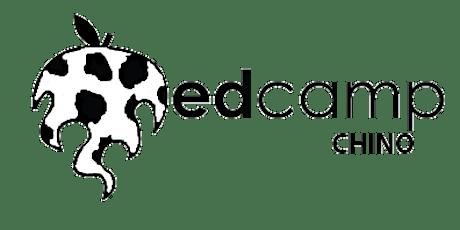 Edcamp Chino 2021 tickets