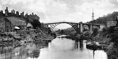 The C19th Ironbridge Gorge (Recording) tickets