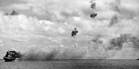 Tracking Yamamoto: Joe Rochefort and the Battle of Midway tickets