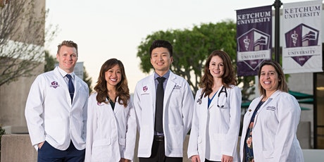 MBKU School of Physician Assistant Studies Virtual Open House tickets