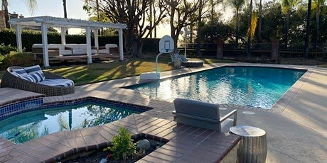 Memorial Day Weekend Private Pool Party tickets