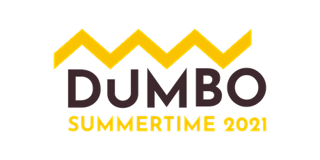 DumBO Summertime 2021 biglietti