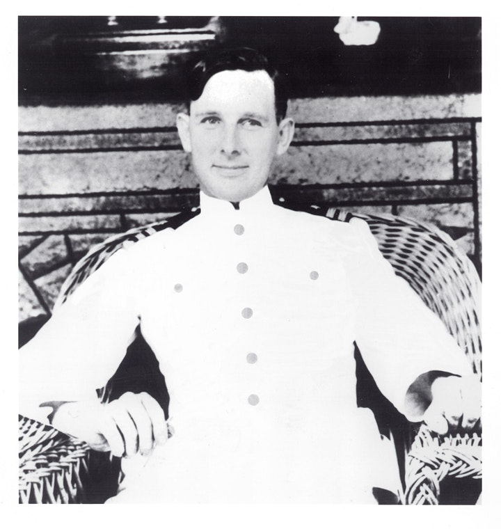 Tracking Yamamoto: Joe Rochefort and the Battle of Midway image