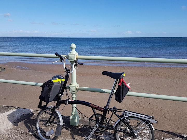 Edinburgh informal ride - 24th July 2021 image